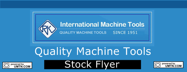Click here to view XYZ machines