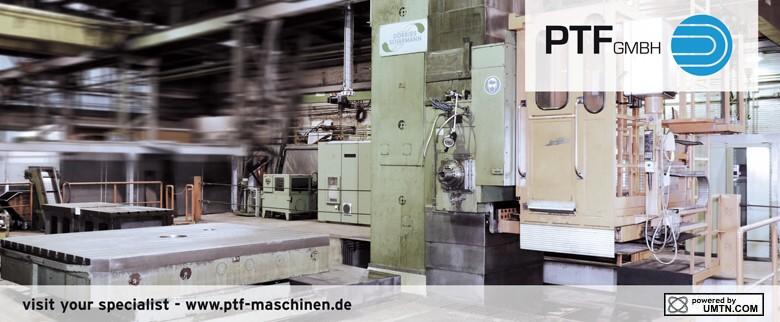 PTF Maschinen GmbH