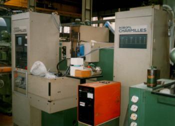 CHARMILLES ROBOFIL CH 552 - 650217