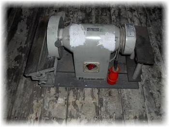 HAARMANN DMPU - 650555