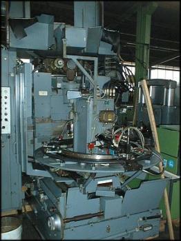 LIEBHERR WS-1 - 650631