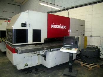 NISSHINBO MAP 1000 - 656163