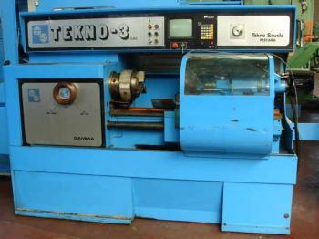 TEKNO SCUOLA TEKNO-3 CNC - 656600