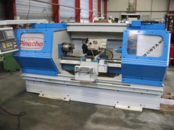 PINACHO MUSTANG 200 - 657119