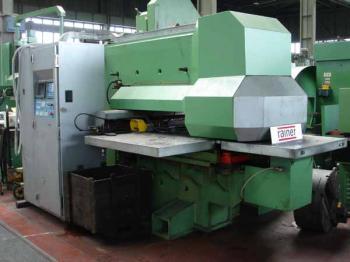 RAINER CNC 2009 - 657625