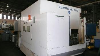QUASER MK 60 S - 657847