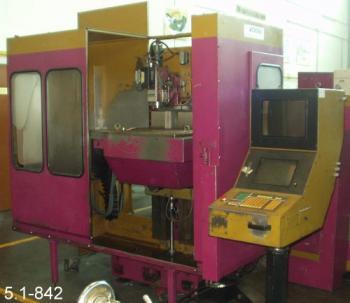 ACIERA F 55 CNC 5000/32 - 660006