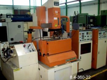 SODICK FS-30 NC - 660011