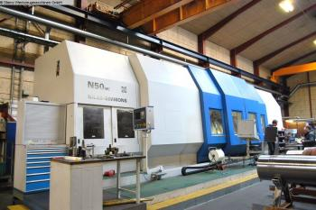 NILES SIMMONS N 50 MC / 4500 - 670257