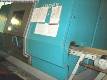 INDEX G 300 - 670417