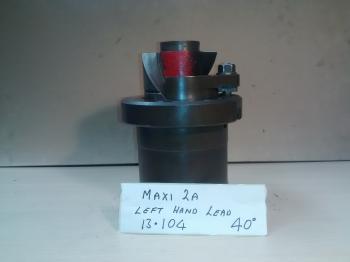 DRUMMOND MAXICUT 2A - 670744