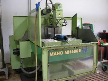 MAHO MH 600 E - 672419