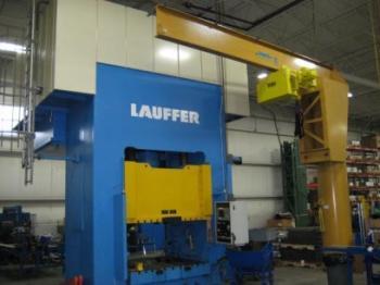 LAUFFER RZX-1200 - 673111